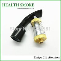 Electronic cigarette to stop smoking