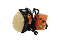 Wholesale 71CC petrol cut off saw concrete saw cutting machine