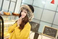 Wholesale Brand New Women s Warm Hats Caddice Four Colors Available
