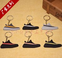 ball led electronics - New fashion fashion key buckle latest color matching shoes key buckle