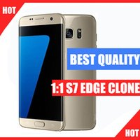 best quality video camera - Best Quality Goophone s7 edge clone G LTE Octa core inch IPS Curved Screen G RAM G ROM add GB MP s7 edge goophone