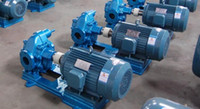 Wholesale KCB483 cheap cost high performance cast iron gear oil pump