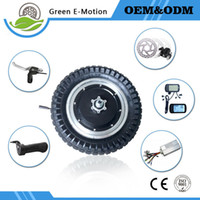 Wholesale 12 inch electric wheel motor v W W W hub motor kits electric bike kit electric bicycle wheelchair motor