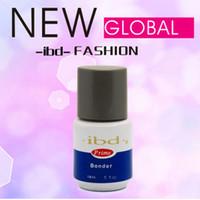 Wholesale New IBD Bonder UV polish Nail Non acid Primer oz ML salon for UV Gel Acrylic lasting bond odorless Binders Base Coat EA07