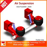 airbags suspension - Commercial Vehicle Small Airbag Suspension Trailer Lift Kit