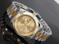 Wholesale New Fashion Rolex men Watch Luxury high quality Quartz Watches Battery Wrist watches Jewelry calendar automatic mechanical Watches