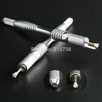 Wholesale Classic Bladeholder Microblading tool Tebori pen permanent makeup manual tattoo pen machine eyebrow microbalding