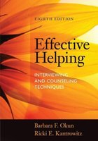 Wholesale Effective Helping Interviewing and Counseling Techniques th Edition all in stock ship fast