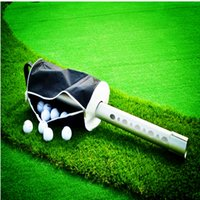 Wholesale A golf ball Convenient and quick Easy to stand Artifact golf supplies to pick up the ball