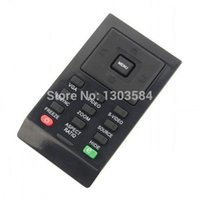 acer projector remote - New for acer projector D101E EV S20 M112 P12O1 X110 remote control X1161