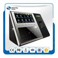 Wholesale Safety biometric fingerprint wireless Wi Fi access control terminal time attendance IFACE302