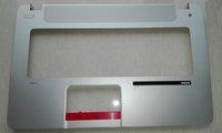 Wholesale Original authentic Laptop palmRest for HP ENVY J000 J100 j006tx j016sg j100 CT j104tx j110eg silver US