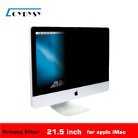 apple computer screens - 3M Quality inch Laptop screen Privacy Filter privacy screen For Apple iMac Computer Magic Screen Filter mm mm