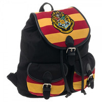 Wholesale Harry Potter Movies Hogwarts Knapsack Backpack School Bag with Tag