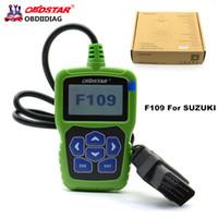 Wholesale OBDSTAR F109 PinCode Calculator for SUZUKI with Immobiliser and Odometer Function OBDSTAR for SUZUKI