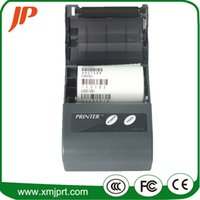 battery powered portable printer - factory hot sale mm Battery Powered Thermal printer Bluetooth printer Mini Portable POS Printer support androi