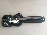 bass cost - 4 string bass guitar Black color BB2 bass guitar in stock color can custom hardcase need extra cost