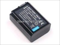 Compra P np-2PC NP-FW50 2NP FW50 Cargador recargable de la cámara Digital Battery + Micro del USB para Sony NEX 3 3A 3A / B 3A / R 3A / S 3D 3D / P 3DW
