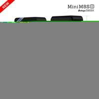 Wholesale Android V B0x mini m8s ii K UHD PTV Europe Arabic IP7V Subscription Channels for UK Spain France PTV KODI Media Player