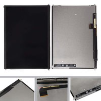 Wholesale 2017 Good Quality Brand New Tested LCD Display Screen Assembly Complete Replacement Part for iPad for ipad