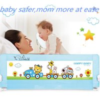 Wholesale Baby bed rails Can be turn down More convenient to use Super thin steel plate base Ultra thin solid base
