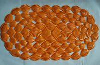 Wholesale bath shelly car pet cat dog mat door floor PVC solf plastic mats washroom setpakistani silk carpets freeshipping