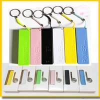 Wholesale mini Power Bank Portable Charger Perfume mah cell Phone USB PowerBank External Backup Battery Chargers for Samsung iPhone HTC MP3