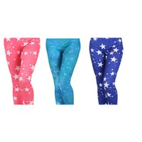 Wholesale Women leggings Fashion new sexy slim leggings star leggings warm casual leggings female evening party leggings