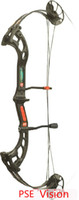 archery pse - pse archery vision bow arrow hunting