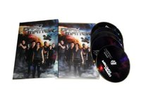Wholesale New Sealed Dark Matter Season US Version DVD TV Series top quality movies fitness workout