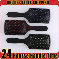 Wholesale Hot Selling Hair Loss Massage Comb Scalp Big Health Massage Hair Brush Comb Home Spa Use