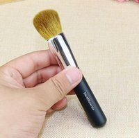bare mineral brushes - 2017 Hot New Bare Minerals Perfecting Face Brush Multipurpose Liquid Foundation Brush Premium Face Makeup Brush Face Foundation Brushes
