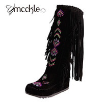 Wholesale Fringe Boots - Buy Cheap Fringe Boots from Chinese ...