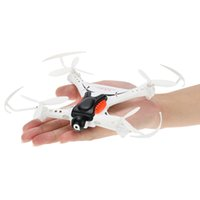 al por mayor quadcopter llevó la luz-Original Cheerson CX-36C 4CH 6-Eje Gyro Wifi FPV Quadcopter Gravedad Sensing Control Drone RC con cámara de 2.0MP LED Luz