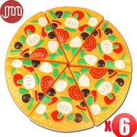 compra juegos de cocina niasnuevos juguetes de cocina pcs vivid pizza pretend play