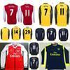 arsenal polo shirts - Thai Quality Arsenal Soccer Jerseys Long sleeves OZIL WILSHERE RAMSEY ALEXIS rugby jerseys football shirt