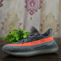 Cheap 2017 With Box Adidas Originals Yeezy 350 Boost V2 Running Shoes Cheap For Sale Men Women Hot SPLY-350 Yeezys Sports Shoes Free Shipping