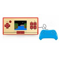 Wholesale Classic Digital inch Screen Video Game Console With Different Style Games