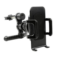Wholesale New Degree Car Air Vent Mount Cradle Holder Stand For Mobile Cell Phone GPS Dave