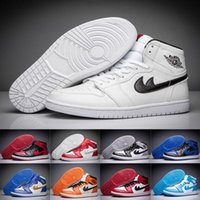 basketball backboards - With Box jump men cheap retro high shattered backboard basketball sport shoes man brand training sneakers Size