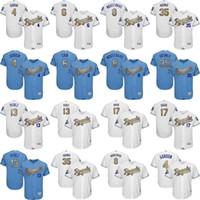 alex baseball - 2016 Flexbase Alex Gordon Lorenzo Cain Mike Moustakas Eric Hosmer Salvador Perez Champions Gold Kansas City Royals Baseball Jerseys stitch