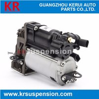 air suspension pump - Air Ride Compressor for Mercedes W166 Air Suspension Pump OEM