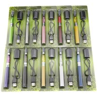 Wholesale Hot sale CE4 Electronic Cigarette Blister kits CE4 ego starter kit e cig hot selling ce4 atomizer mah mah mah battery in Blister