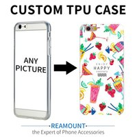 apples clip art - Cute Pattern Art Print DIY Case For iPhone S Plus S SE Paint Cover Shell For iphone plus Capa