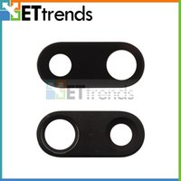 Wholesale Camera Frame with Lens for iPhone Plus Original Brand New Replacement Repair Parts AD1279 DHL