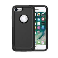 Wholesale Luxury Commuter Case for iPhone Plus s Plus s SE S Galaxy S7 edge S7 S6 edge S6 S5 S4 Note Rugged Hybrid Armor Cases