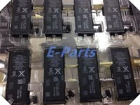 Wholesale Mobile Phone Battery For iphone G s G C S Best Quality AAA New Original Genuine OEM Li ion Battery With Detail Box