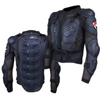 Wholesale New model Motorcycle Accessories Motorcycle Armor racing protection motorcycle protection Armor suit racing suits riding protective gear