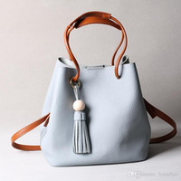 Wholesale 2016 New Collection Women Flap Bag Felt Embroidered and Feather Women Genuine Cow Leather Flap Bag