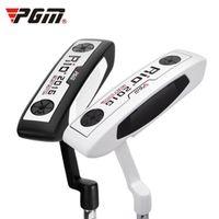 beginners golf clubs - PGM Golf Putter Clubs for Men and Women Stainless Steel Shaft Zinc Alloy Head Beginner Clubs Exercise Putter Black White